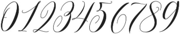 Aidan ttf (400) Font OTHER CHARS