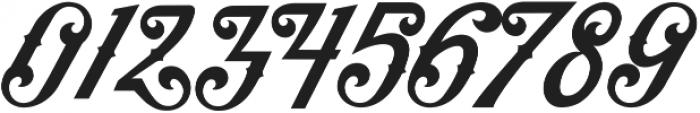 Aisha Script Swash Regular ttf (400) Font OTHER CHARS