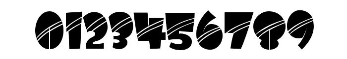 AirmoleStripe-Regular Font OTHER CHARS