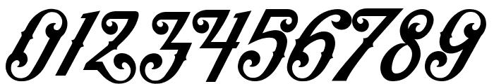 AishaScript Font OTHER CHARS