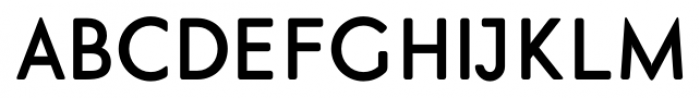 Air Factory Rounded Bold Font UPPERCASE