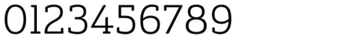 Ainslie Slab Book Font OTHER CHARS