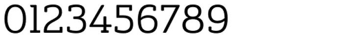 Ainslie Slab Regular Font OTHER CHARS