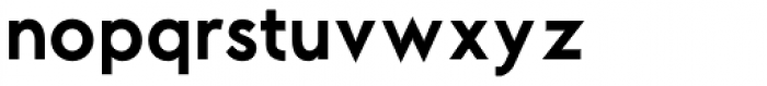 Air Factory Black Font LOWERCASE