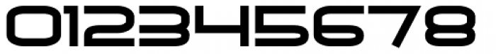 Air Flow BTN Bold Font OTHER CHARS