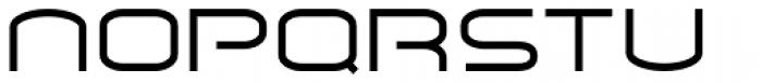 Air Flow BTN Light Font UPPERCASE