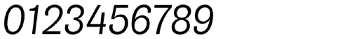 Air Soft Italic Font OTHER CHARS