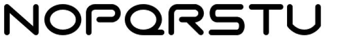 Airwave Font UPPERCASE