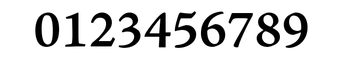 AJensonPro-SemiboldCapt Font OTHER CHARS