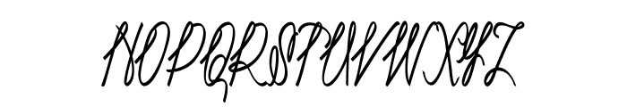 Akir-CondensedBold Font UPPERCASE