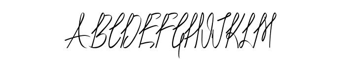 Akir-CondensedRegular Font UPPERCASE