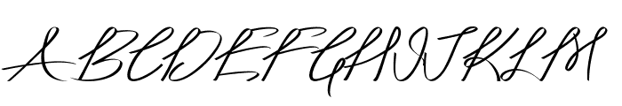 Akir-ExpandedRegular Font UPPERCASE