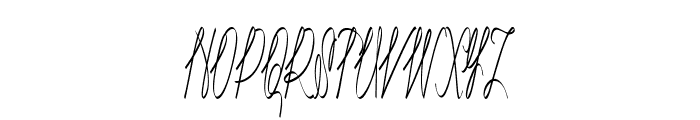 Akir-ExtracondensedRegular Font UPPERCASE