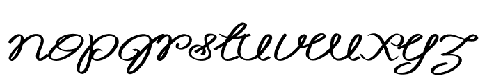 Akir-ExtraexpandedBold Font LOWERCASE