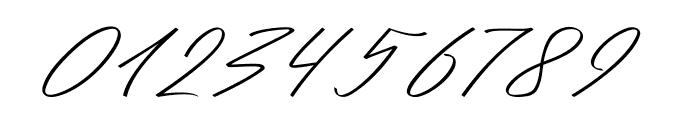 Akir-ExtraexpandedItalic Font OTHER CHARS