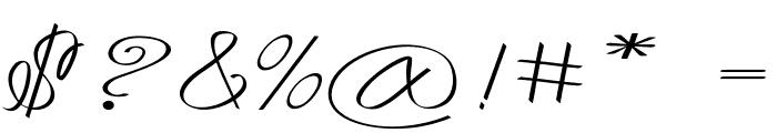 Akir-ExtraexpandedRegular Font OTHER CHARS
