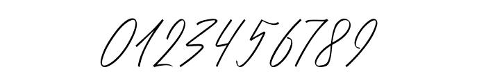 Akir-Italic Font OTHER CHARS