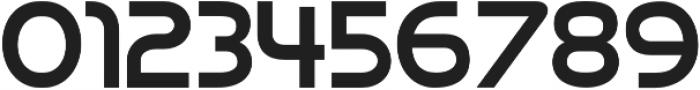 Akarius Regular otf (400) Font OTHER CHARS