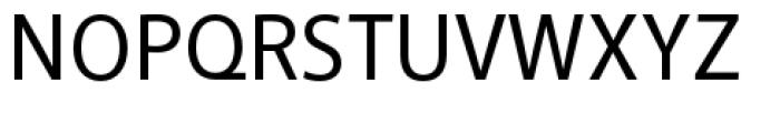 Akagi Pro Medium Font UPPERCASE