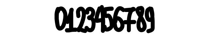 Aka-AcidGR-Chubby Font OTHER CHARS