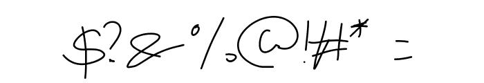 Aka-AcidGR-GreekPharmacist Font OTHER CHARS