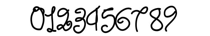 Aka-AcidGR-Pasta Font OTHER CHARS