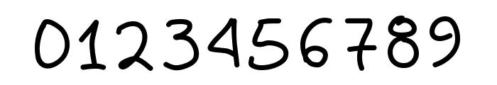 Aka-AcidGR-Safe Font OTHER CHARS