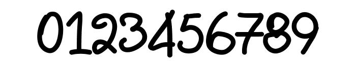 Aka-AcidGR-TotallyPlain Font OTHER CHARS