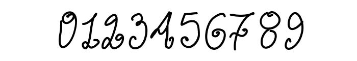 Aka-AcidGR-Wurly Font OTHER CHARS