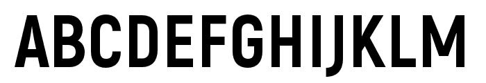 Akrobat-ExtraBold Font UPPERCASE