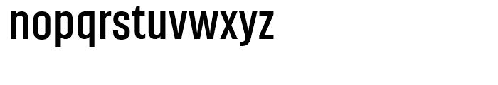 Akhand Bold Font LOWERCASE