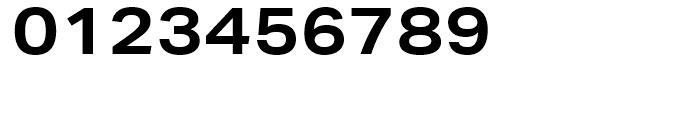 Aktiv Grotesk Extended Bold Font
