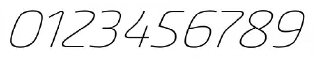 Akceler alt C Light Font OTHER CHARS