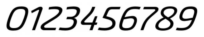 Akceler alt C Regular Font OTHER CHARS