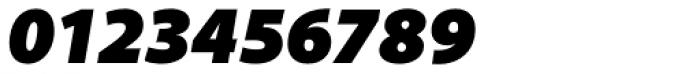 Akagi Fat Italic Font OTHER CHARS