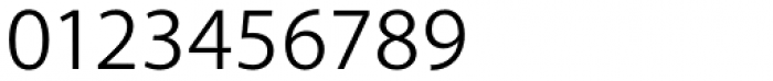 Akagi Pro Book Font OTHER CHARS