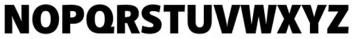 Akagi Ultra Font UPPERCASE