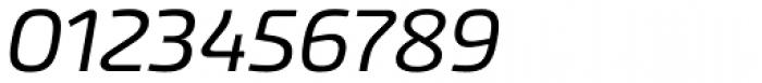 Akceler B Alt Font OTHER CHARS
