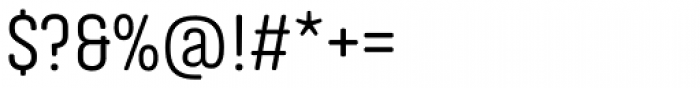Akhand Soft Semilight Font OTHER CHARS