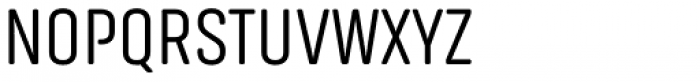 Akhand Soft Semilight Font UPPERCASE