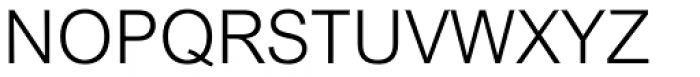 Akhbar Light Font UPPERCASE
