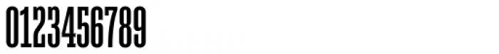 Akkordeon Slab Five Font OTHER CHARS