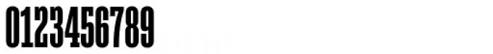 Akkordeon Slab Six Font OTHER CHARS