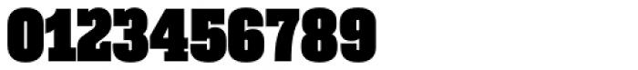 Akkordeon Slab Twelve Font OTHER CHARS