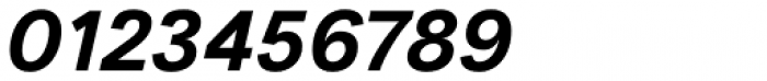 Aksara Black Italic Font OTHER CHARS
