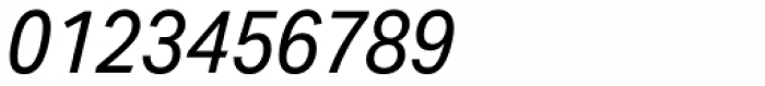 Aktiv Grotesk Cd Italic Font OTHER CHARS