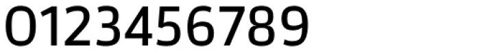 Akwe Pro Medium Font OTHER CHARS