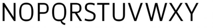 Akwe Pro SC Regular Font UPPERCASE