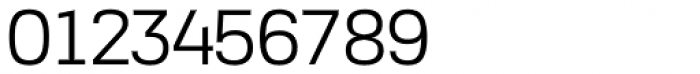 Akzentica 4F Font OTHER CHARS