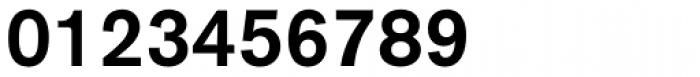 Akzidenz-Grotesk BQ Medium Font OTHER CHARS